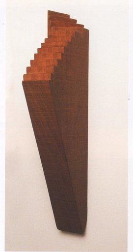 Alfonso BERRIDI - Escultura - S/T