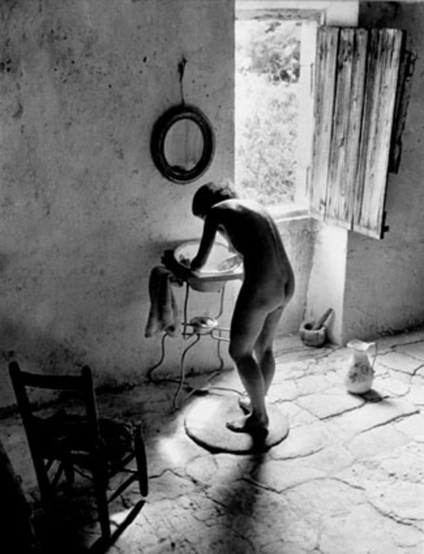 Willy RONIS - Photography - Nu Provençal