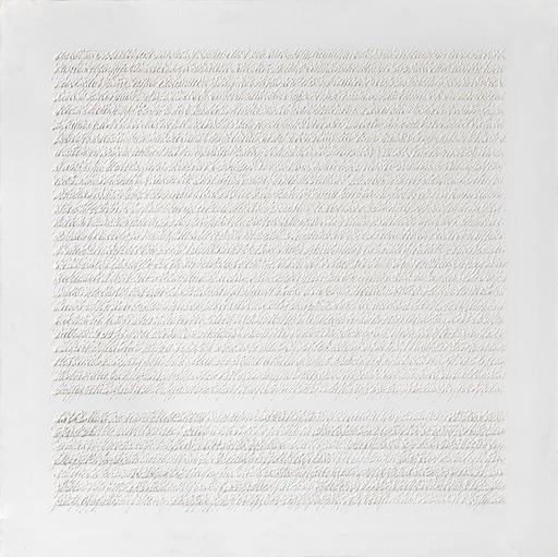 Alessandro ALGARDI - Painting - Manoscritto