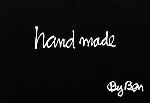BEN - Disegno Acquarello - Hand Made