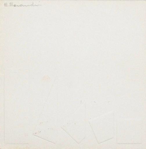 Marcello MORANDINI - Print-Multiple