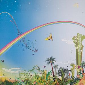 Chiho AOSHIMA - Grabado - Sky