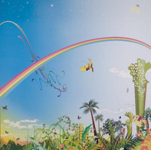 Chiho AOSHIMA - Stampa-Multiplo - Sky