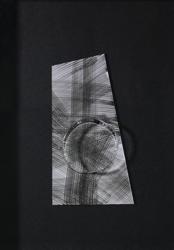 Max COPPETA - Painting - Calligrafie 2018