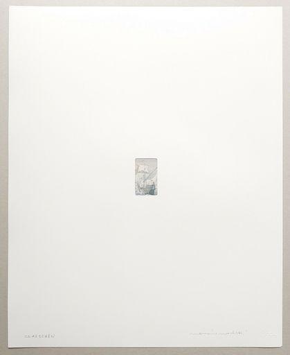Maurizio MOCHETTI - Print-Multiple - Senza titolo