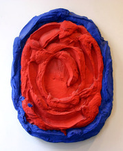Bram BOGART - Escultura - La vie du visible