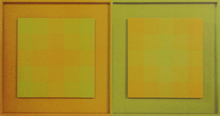 Jorrit TORNQUIST - Pintura - Senza titolo