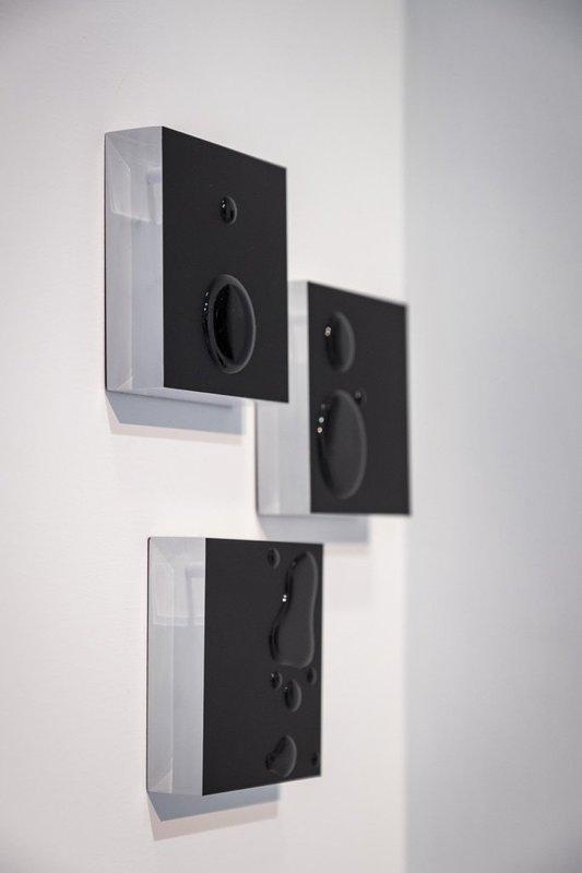 Max COPPETA - Sculpture-Volume - Logos