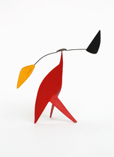 Alexander CALDER - Sculpture-Volume - Untitled (Sold)