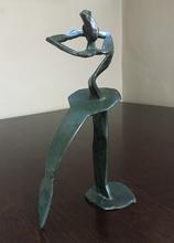 Allen JONES - Sculpture-Volume - Stretching Dancer