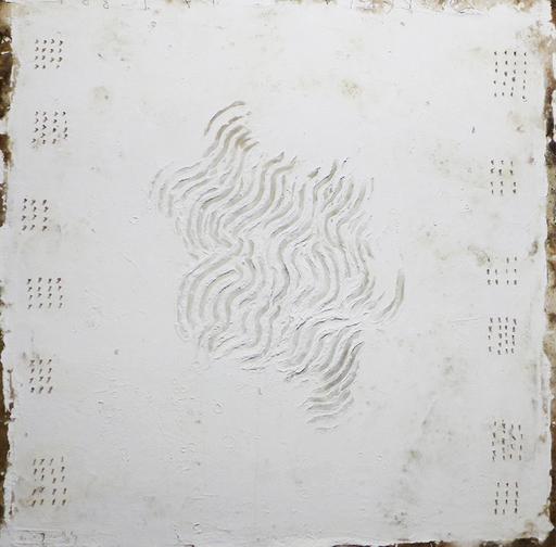 Guillem NADAL - Gemälde - Mapa