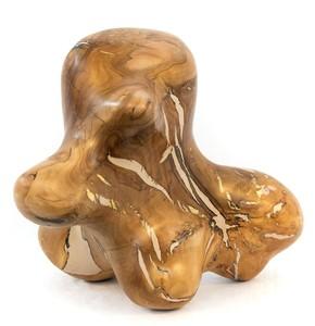 Shayne DARK - Skulptur Volumen - Windfall Series No 03