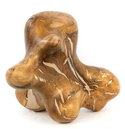 Shayne DARK - Sculpture-Volume - Windfall Series No 03