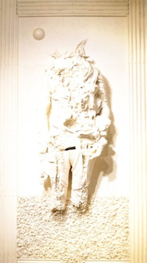 Paul VAN HOEYDONCK - Grabado - Kyoto Icarus