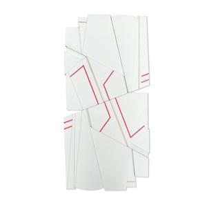 Scott TROXEL - Skulptur Volumen - Tonka II