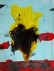 Tony SOULIÉ - Gemälde - Flower Series 2