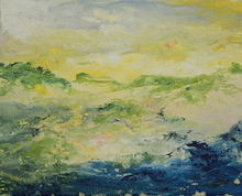 FABAL - Painting - Far East