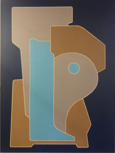Pierre MALBEC - Peinture - Pierre Malbec