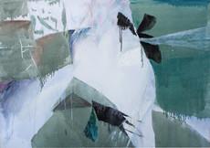 Mario RACITI - Painting - Presenze - Assenze