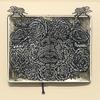Aurel RUBBISH - Disegno Acquarello -  Last Roses