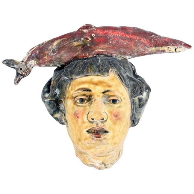 Cristina CORDOVA - Scultura Volume - Cristina Cordova Sculpture