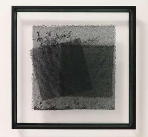 Alberto BIASI - Peinture - Trama