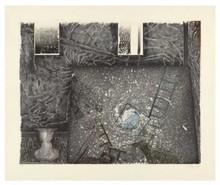 贾斯珀·约翰 - 版画 - Untitled