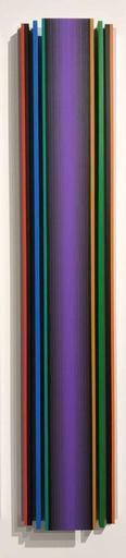 Dario PEREZ FLORES - Painting - Prochromatique 1149