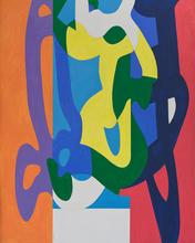 Guy DE ROUGEMONT - Pintura