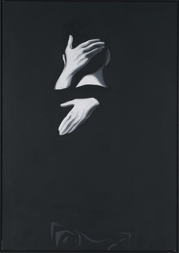 Zbigniew ROGALSKI - Pintura - Together (5)