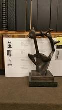 Angel FERRANT VAZQUEZ - Escultura - MONUMENTO A FERNANDO CASABLANCAS