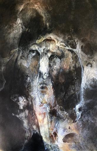 Joëlle ROUSSELET - Painting - Paysage d'äme P22