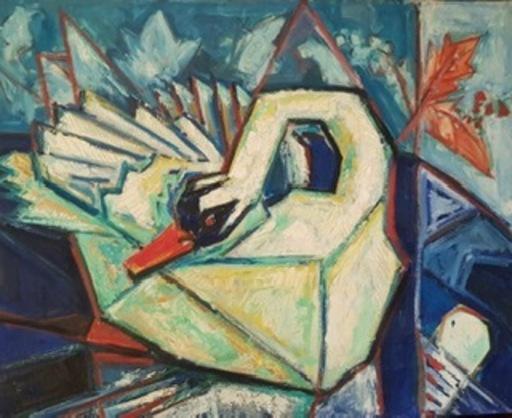 Claude MALHERBE - Peinture