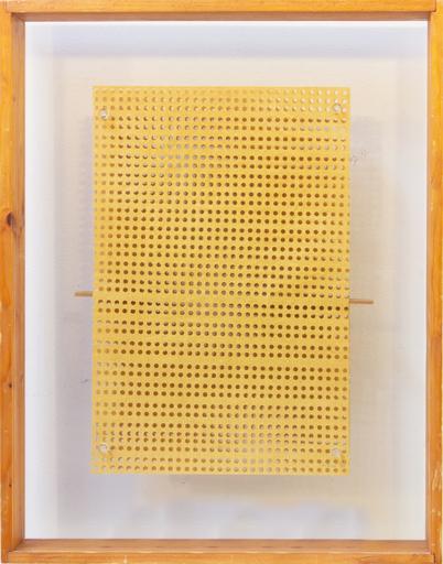 Alberto BIASI - 绘画 - TRAMA