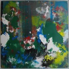 Monique ORSINI - Peinture - Dans la lumière de Giverny