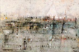 Anatoly BURYKIN - Painting - Untitled Ref. AB15-015
