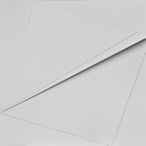 Nicola CARRINO - Sculpture-Volume - Rilievo 69