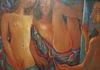 HOVAKIM - Pintura - In the artist's studio