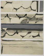 Luc TUYMANS - Print-Multiple - Firewood