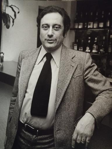 Louis MONIER - Fotografia - Denis HUISMAN - Ecrivain