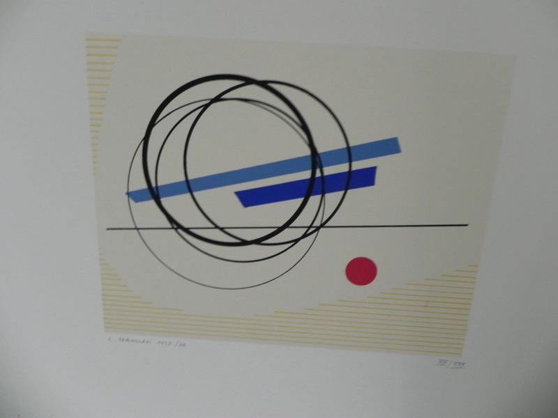 Luigi VERONESI - 版画 - INCISIONE 79