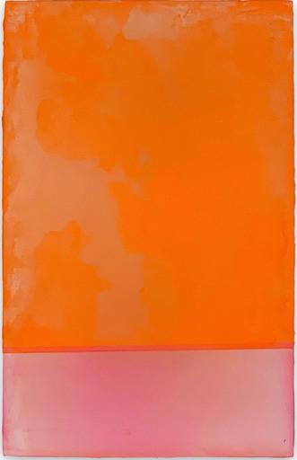 Debra RAMSAY - Painting - Like a Summer