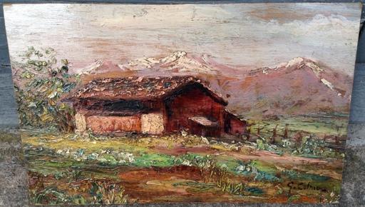 Giovanni COLMO - Pintura