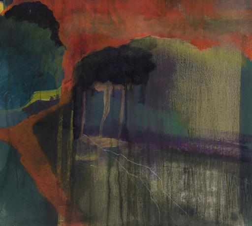 Célia EID - Peinture - Sans limite