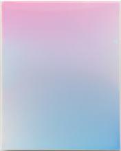Gilles TEBOUL - Peinture - Untitled n°2057