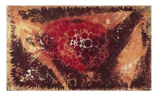 Zhivago DUNCAN - Pintura - In the Beginning