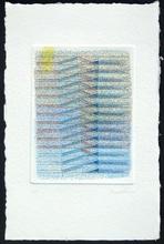 Agostino BONALUMI - Print-Multiple - Untitled