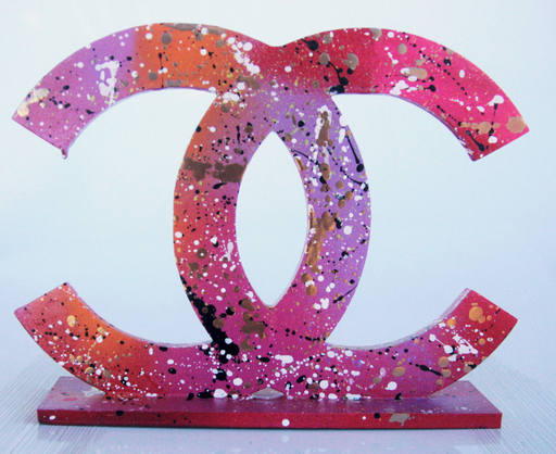 SPACO - Sculpture-Volume - queen COCO