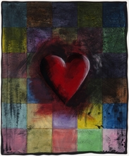 Jim DINE (1935) - The Handkerchief