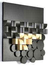 Joao Carlos GALVAO - Sculpture-Volume - gotas